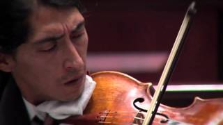 Recital de piano, viola y violonchelo - 9 May 2016 - Bloque 2
