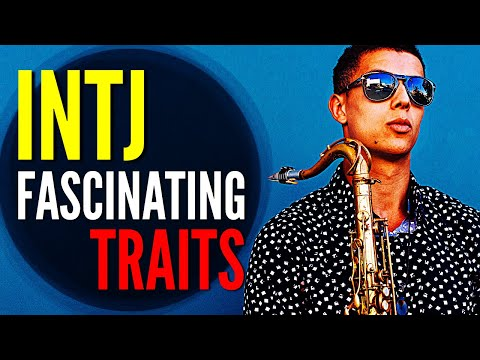 10 Reasons Why The INTJ Is So Fascinating | The Architect Personality Type from YouTube · Duration:  10 minutes 29 seconds