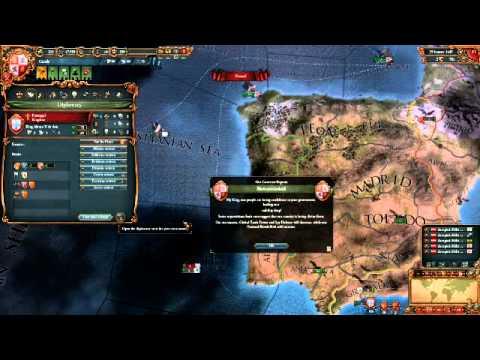 Europa Universalis IV: Ship Management