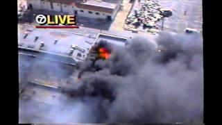 Untrust Us - Crystal Castles - 1992 Los Angeles riots