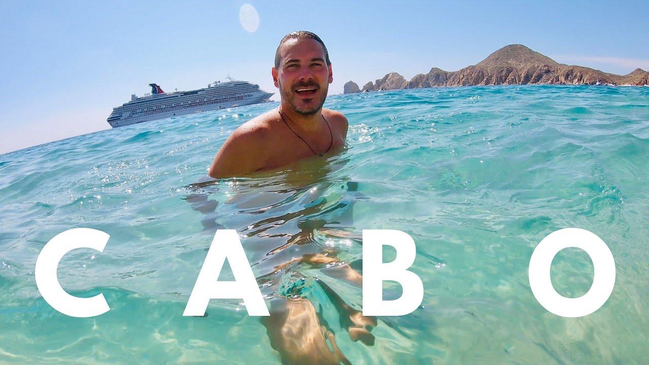 #1BEST KEPT SECRET IN CABO | Cabo San Lucas Mexico Vlog (Ep 3)