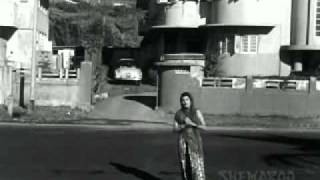 Jaye To Jaye Kahan - Kalpana Kartik - Dev Anand - Taxi Driver - Old Hindi Songs - S.D.Burman - Lata