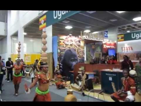 Uganda aggressively promotes Tourism in Berlin