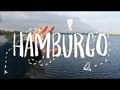 UN DIA EN HAMBURGO