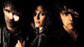 Black Rebel Motorcycle Club - Grind My Bones [HQ]