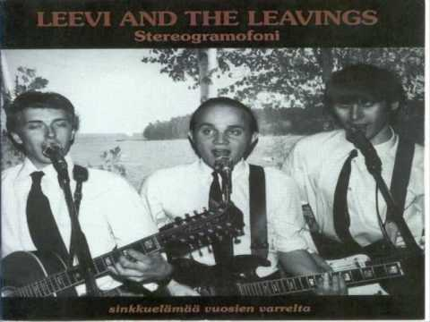 Leevi and the Leavings - Jos lähdet Laila mp3