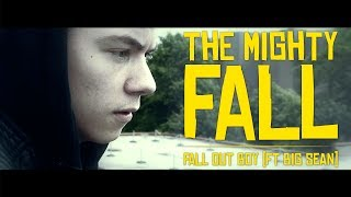 The Mighty Fall (ft Big Sean) - Fall Out Boy [Walsall College Media - Music Video]