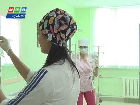 ТРК ИТВ: В Крыму зафиксировали 2 новых случая COVID-19