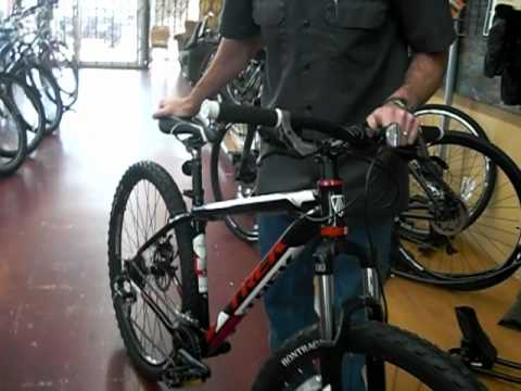 2012 Trek Gary Fisher Wahoo Bicycle Now Featured At Bumsteads Bikes