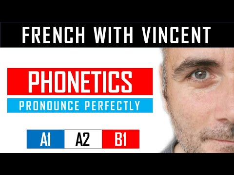 How to pronounce French sounds # IEN