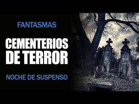 Los Cementerios Mas Tenebrosos Del Mundo, Panteón Del Terror