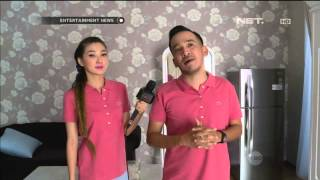 Video Rumah baru Ruben dan Wenda download MP3, 3GP, MP4, WEBM, AVI, FLV September 2017