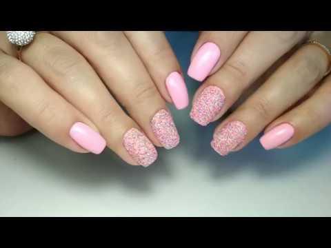 Мармелад на ногти