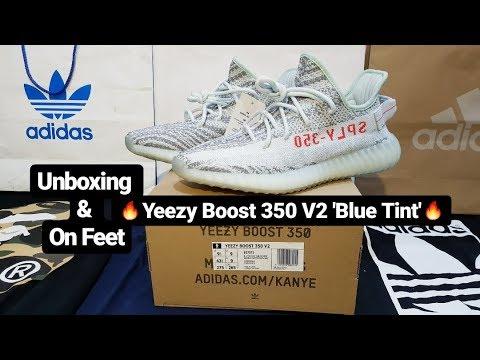 adidas yeezy blu