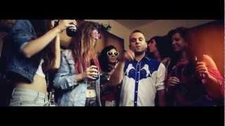 FASTER ft. DJ Kelvin - Mega Party (official video) 2012