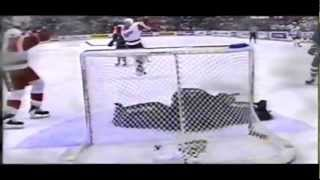 The NHL's Greatest and Most Memorable Overtime Goals (HD)