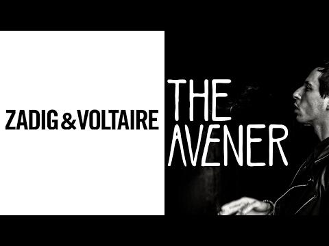 Musique de pub - Zadig & Voltaire - You Belong