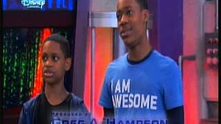 Video Tyler James Williams & Tyrel Jackson Williams - together as brothers download MP3, 3GP, MP4, WEBM, AVI, FLV Oktober 2017