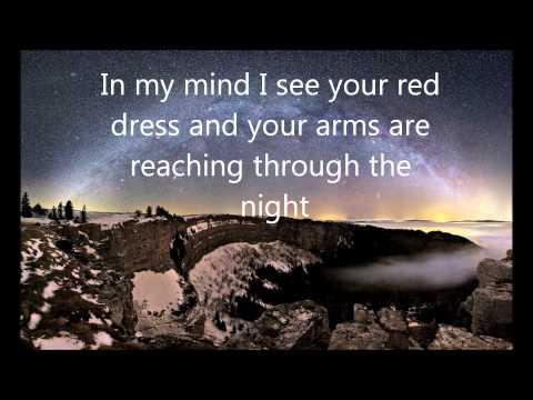 The Distance - Bon Jovi  With Lyrics
