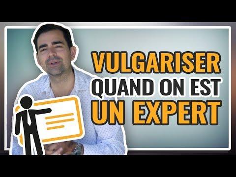 👩🏫 Comment Vulgariser son Contenu quand on est Expert