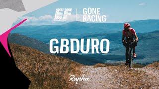 GBDuro 2019 – EF Gone Racing
