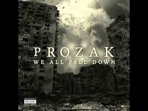 Клип Prozak - Three, Two, One