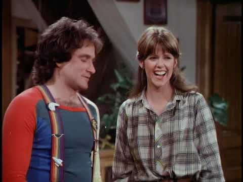 Mork and Mindy Blooper Gag Reel Part 1