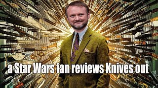 Knives Out an Honest review