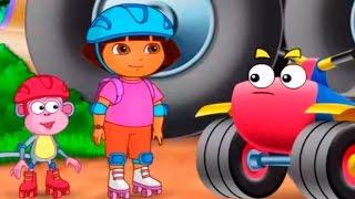 DORA THE EXPLORER - Dora