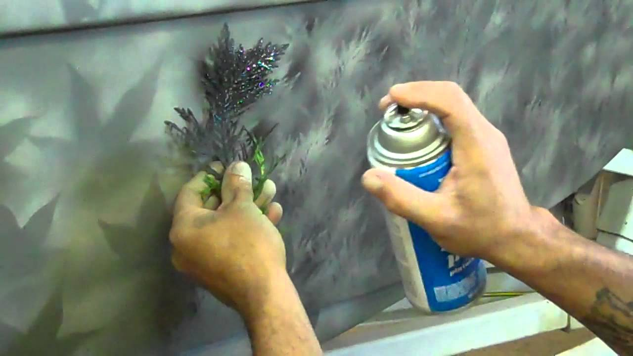 Best Spray Paint For Trailer
