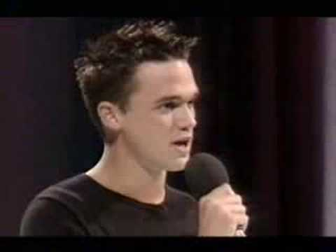 Gareth Gates- Flying Without Wings