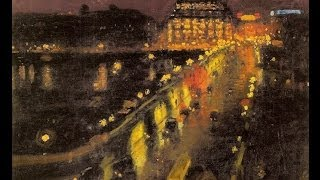 Daron Hagen: The Violinist on the Pont Neuf