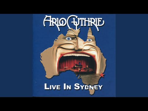 arlo guthrie remembering alice