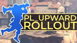 Today I Learned the PL_UPWARD Rollout