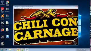 Chili Con Carnage In Pc