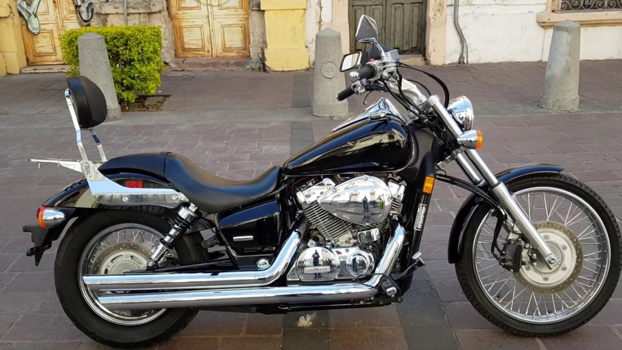 honda shadow spirit abs 750 cc a u00f1o 2013