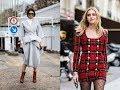 Street style dress trends to wear now
