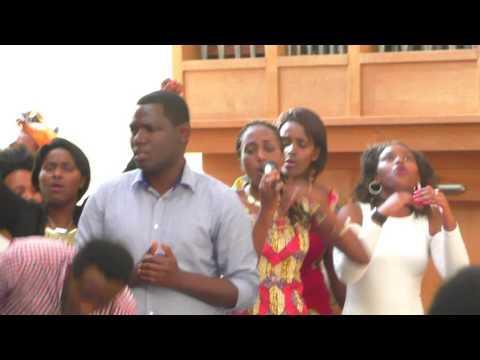 sinzahwema kwamamaza El shaddai Int'l Church Holland 23/10/2016