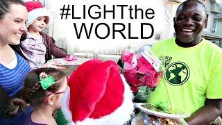 African Christmas Carol #LIGHTtheWORLD
