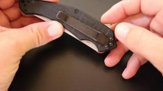 kershaw Asset Knife - Gear Review