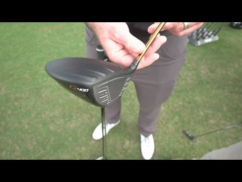REVIEW: 2018 Ping Golf Equipment Line