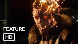 """Marvel's Agents of SHIELD 100th Episode """"Favorite Visual Effects"""" Featurette (HD)"""
