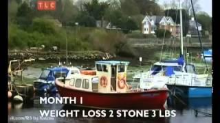 Сбросим лишний вес 2 сезон 5 серия Великобритания