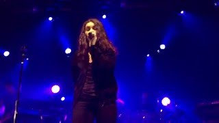 Alessia Cara - Scars to Your Beautiful (Live)
