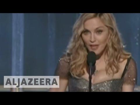 Iranian film shines at Golden Globes