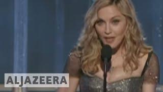 Iranian film shines at Golden Globes l Al Jazeera English