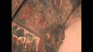 Остров Крит. Храм Пресвятой Богородицы в деревне Капитаньяна.(Видео к статье: http://aristokriti.com/ru/kapetaniana-kudumas