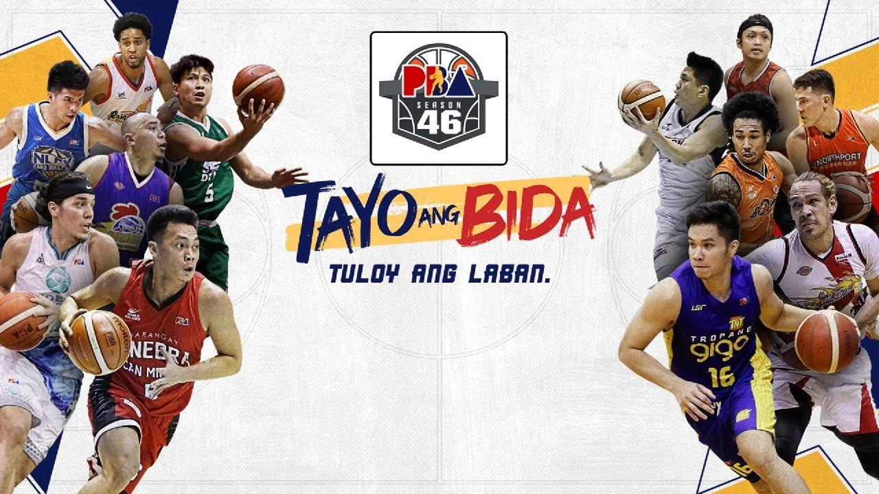 Download Ginebra vs Blackwater   PBA Philippine Cup 2021