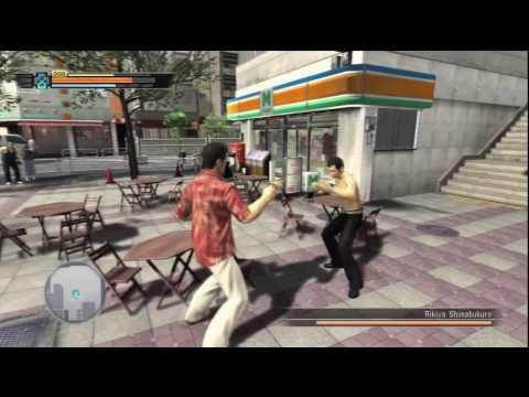 Sega: Yakuza 3 - Why did I play this?