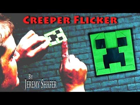 Creeper Flicker
